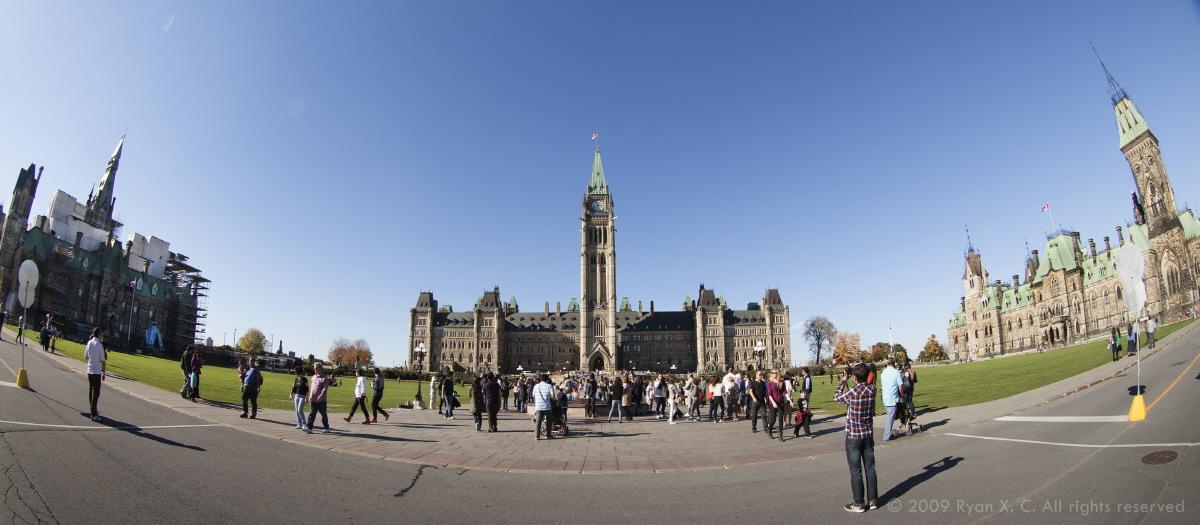 1Paliament Hill - Ottawa, Canada.jpg